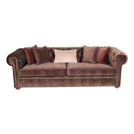 3A Mobilya Nottingham Chesterfield